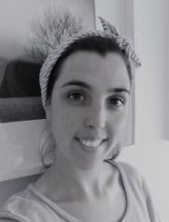 Alexandra Sofia Moreira Amendolia da Costa Maia