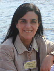 Cristina Luisa Miranda Silva