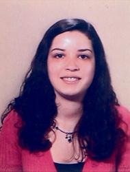Daniela Alexandra Correia Rodrigues