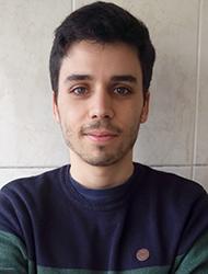 Luís Carlos Rocha Carvalho