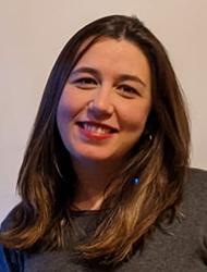 Maria Manuela Faria Amorim