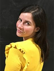 Mariana Pinto de Almeida Teixeira da Costa
