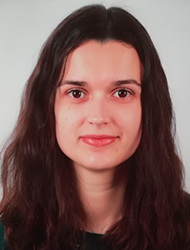 Sara Vanessa da Silva Fernandes