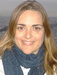 Sílvia Marlene Almeida Santos Pedrosa