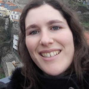 Ana Catarina Morouço Ferreira