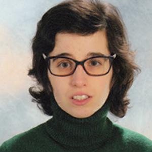 Ana Isabel Ribeiro Lopes