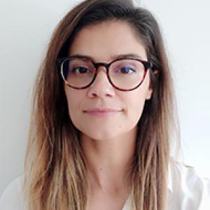 Ana Lúcia da Silva Oliveira