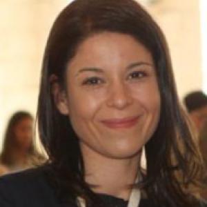 Ana Sofia Pimenta de Pinho Martins