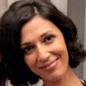 Cassilda Cunha Reis