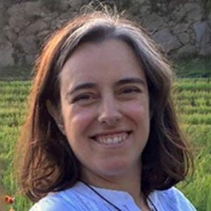 Cristina Maria Carvalho Monteiro