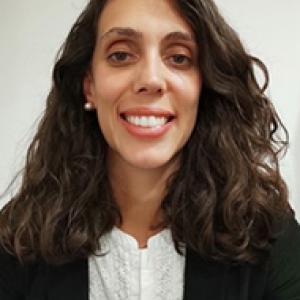 Inês Maria Melo Vaz Pinto Ribeiro