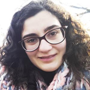 Isabel Sofia Melo Pereira