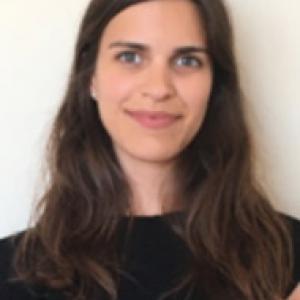 Joana Isabel Ferrão Silveira