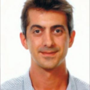 Pablo Díaz Benito de las Huertas Agüero