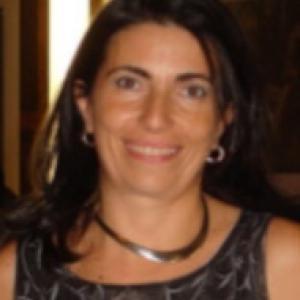 Maria da Graça Moura Teixeira