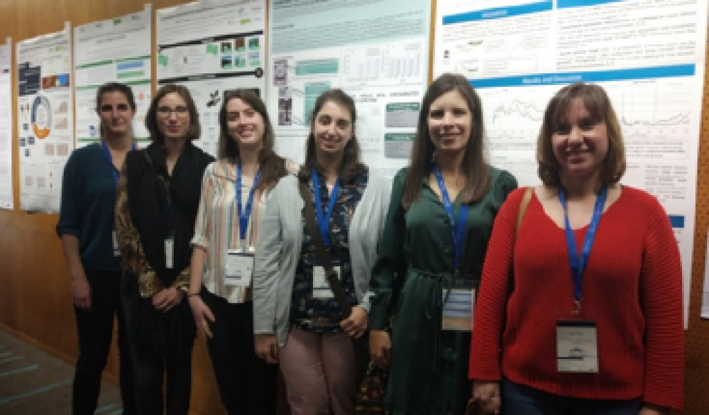 CBQF Researchers join the 2nd Edition of BioRemid 2019